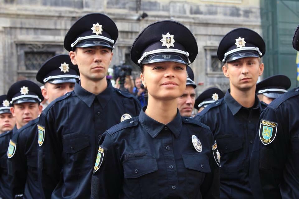policia kamyanets