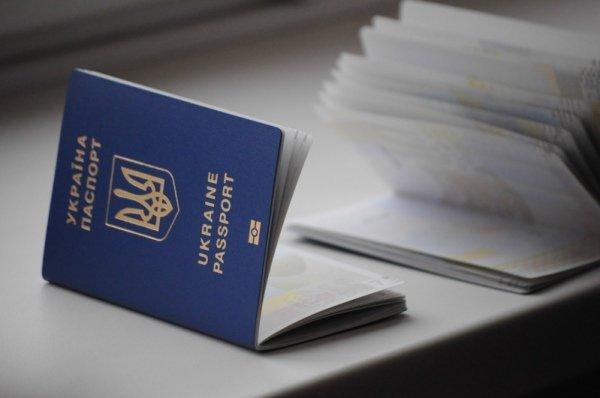 biometrychnyi pasport