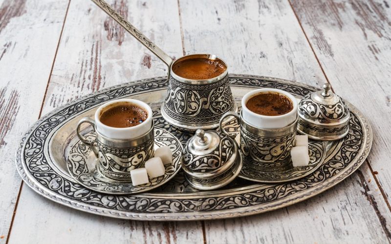 turkey-coffee