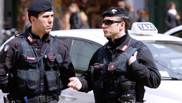 policica albania