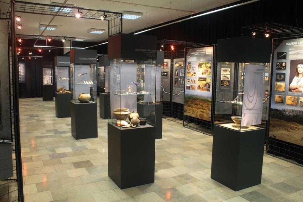 Археологічний музей у Кракові, фото: ma.krakow.pl
