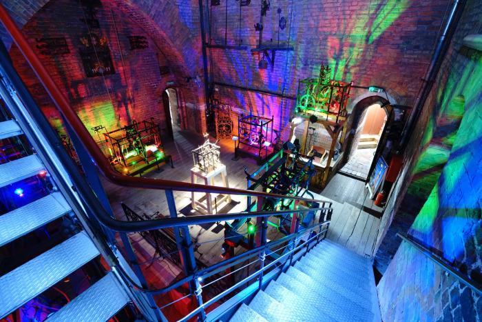 Музей науки у Гданську